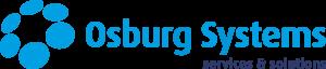 Osburg Systems GmbH – Der Digitalisierer für den Mittelstand Logo